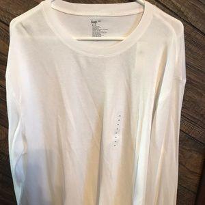GapLong sleeve shirt